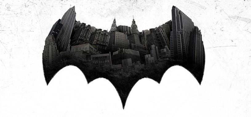 'Batman: The Telltale Series' ya tiene fecha de lanzamiento