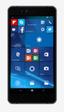 Lenovo presenta su primer teléfono con Windows 10 Mobile