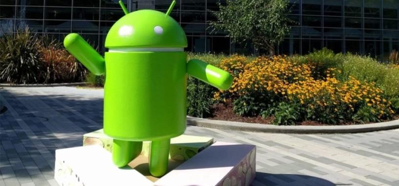 Android 7 Nougat ya está instalado en el 14.2 % de los dispositivos