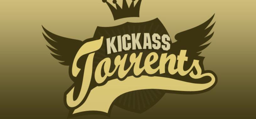 Cuidado con este clon de Kickass Torrents que quiere tu tarjeta de crédito