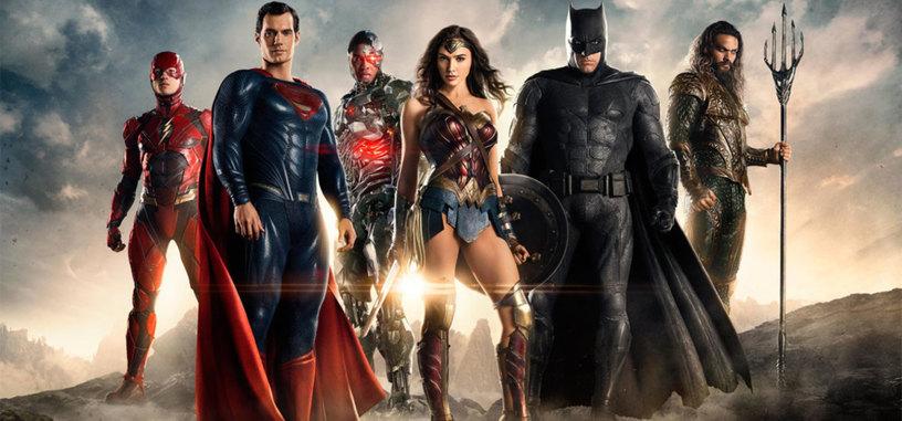 Los trailers de la semana: monstruos, magos, reyes, superhéroes y la Comic-Con