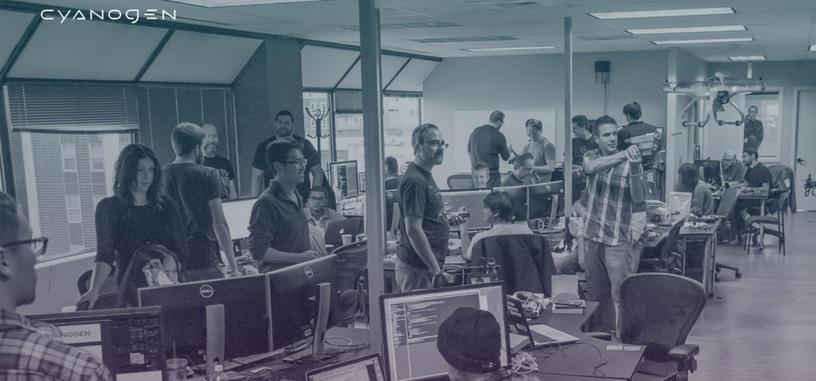 Cyanogen Inc. podría haber acometido despidos para centrarse en las aplicaciones