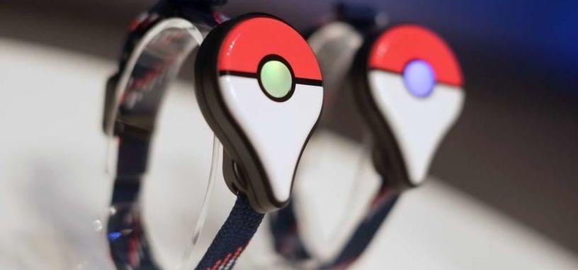 Nintendo retrasa la puesta a la venta de Pokémon Go Plus a septiembre
