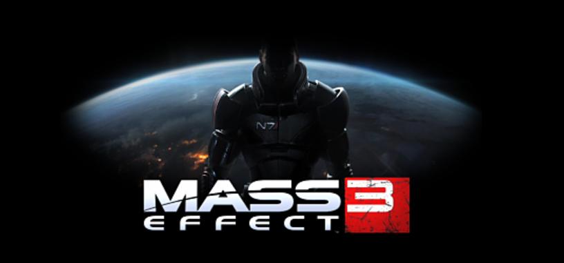 Mass Effect 3 llegará también a iPad y iPhone con ME: Infiltrator y ME: Datapad