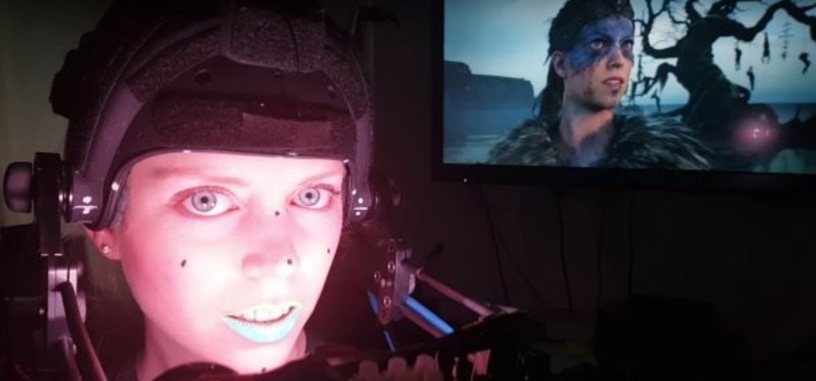 Epic muestra su técnica de captura de movimiento en tiempo real para videojuegos