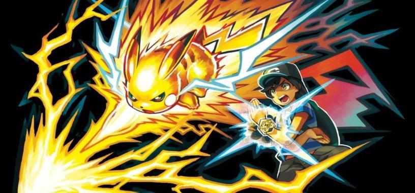 Ataques Z, nuevos pokemones y un montón de novedades acerca de Pokémon Sol y Luna
