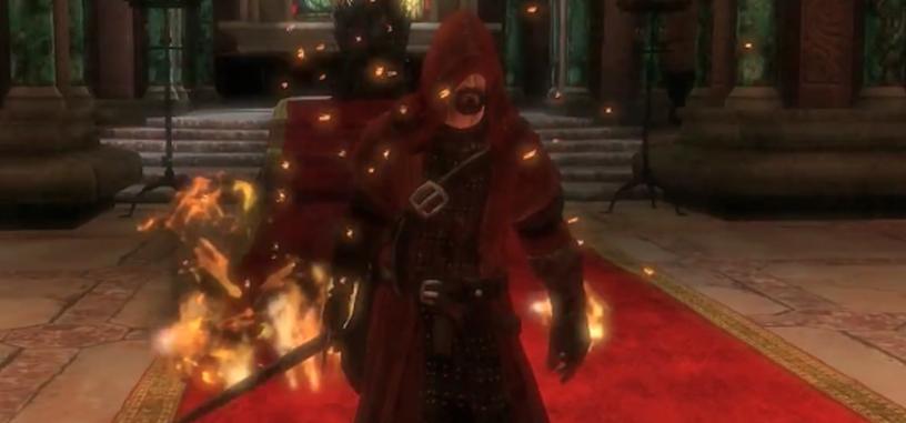 Tráiler del RPG de Juego de Tronos