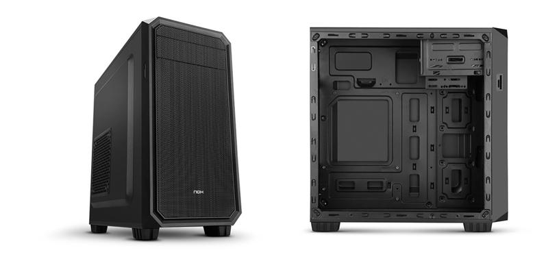 Nox presenta la minitorre económica Coolbay MX2