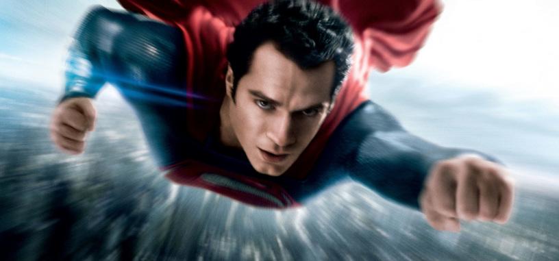 Warner Bros. ya estaría trabajando en una nueva película de Superman con Henry Cavill
