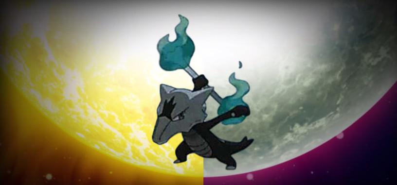 El equipo Calavera y nuevos pokemon aparecen en un tráiler de Pokémon Sol y Luna
