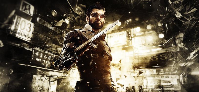 La disposición multi-GPU de AMD en 'Deus Ex: Mankind Divided' escala al 100 %