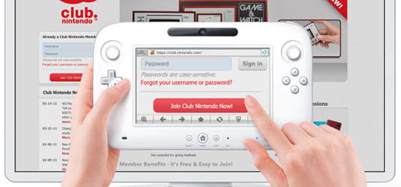 ¿Hacer de Wii U un E-Reader?