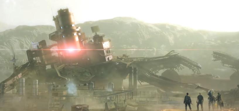 Konami cobra 10 dólares a los jugadores de 'Metal Gear Survive' por crearse un segundo personaje
