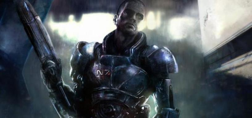 Origin: ¿es culpa de Electronic Arts que Mass Effect 3 no esté en Steam?