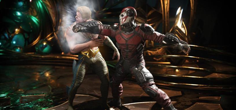 La presencia de Harley Quinn y Deadshot harán de 'Injustice 2' un juego suicida