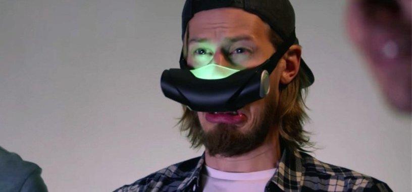 No te pierdas los olores de 'South Park: Retaguardia en peligro' con el Nosulus Rift