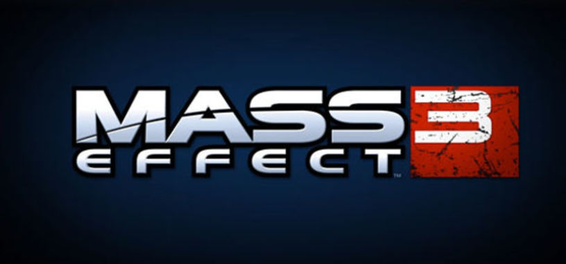 Demo de Mass Effect 3 para el 14 de febrero