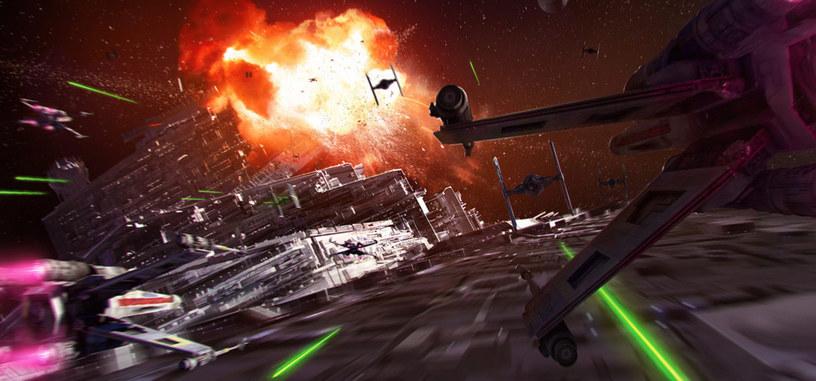 Detallados los nuevos modos de la expansión Estrella de la Muerte de 'Star Wars Battlefront'