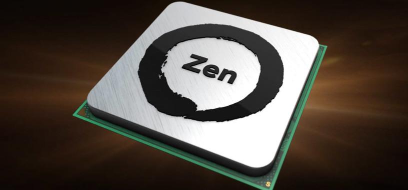 AMD detalla en mayor profundidad las novedades de la microarquitectura Zen