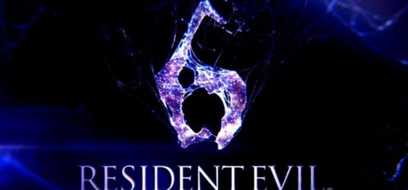 Capcom anuncia oficialmente Resident Evil 6 con un trailer