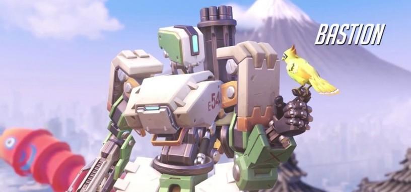 Blizzard estrena un nuevo corto animado de Overwatch, 'El último bastión'