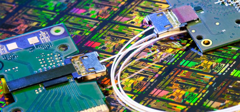 Intel sustituye la comunicación sobre Ethernet entre los PC por conexiones ópticas