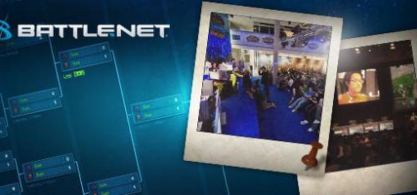 Blizzard anuncia el Campeonato Mundial de Battle.net 2012 a cambio de la Blizzcon