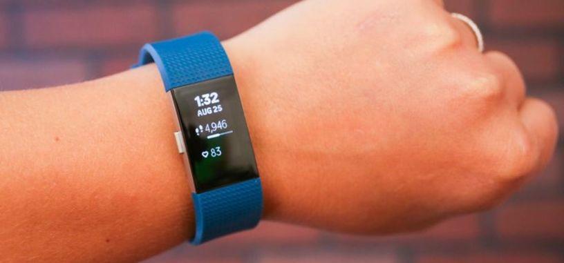 Las ventas de Apple Watch siguen bajando a la vez que Fitbit amplía su ventaja