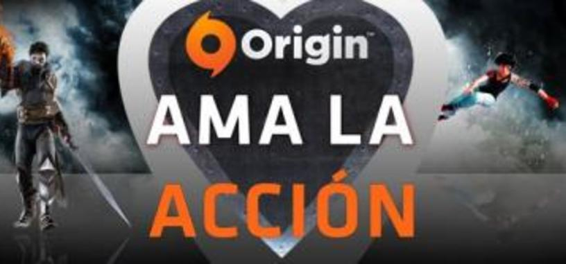 Ofertas en Origin: Mass Effect, Dragon Age, Dead Space, Medal of Honor...