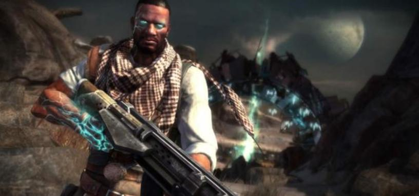 Beta de Starhawk disponible para los compradores de Uncharted 3