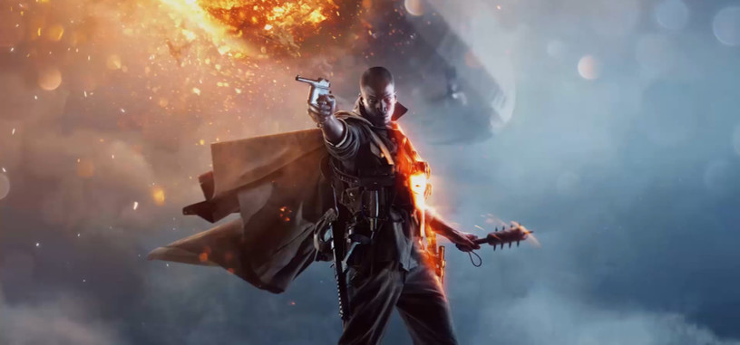 Los requisitos recomendados de 'Battlefield 1' saca a la palestra a la serie 10 de Nvidia