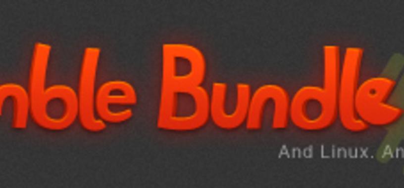 The Humble Bundle ahora disponible también en Android