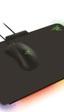 Razer Firefly Cloth Edition es la primera alfombrilla que mezcla tela e iluminación