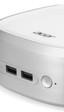 Acer Revo Base es un mini-PC con procesador Kaby Lake y muy compacto