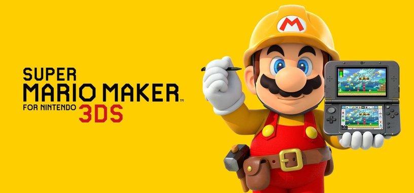 Nintendo le da vida a la 3DS con juegos, amiibos y más en el último Nintendo Direct