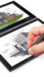 Lenovo Yoga Book desdibuja la línea entre tableta, portátil y digitalizadora