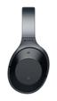 Los auriculares MDR-1000X de Sony permiten escuchar a tu alrededor con un gesto