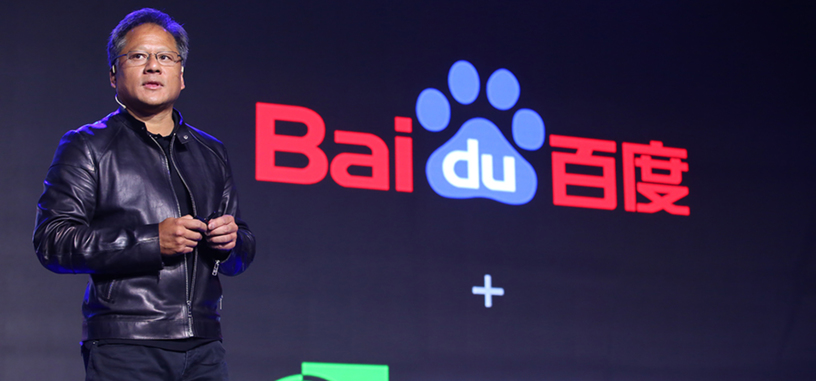Baidu quiere poner en la calle un autobús autónomo el próximo año