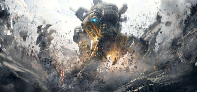 Los nuevos titanes de 'Titanfall 2' presentan armas en sus vídeos individuales