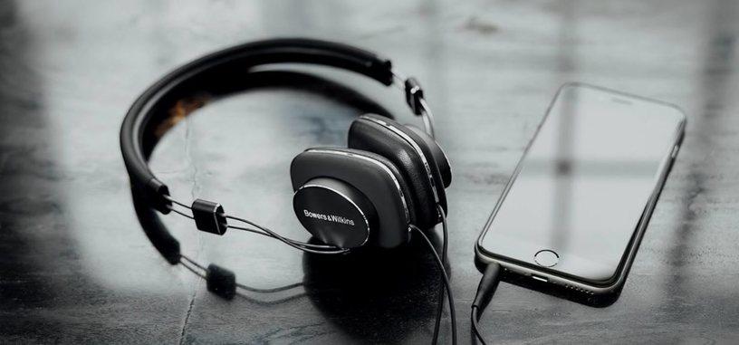 P3 Serie 2, la renovación en piel de los auriculares ligeros de Bowers & Wilkins