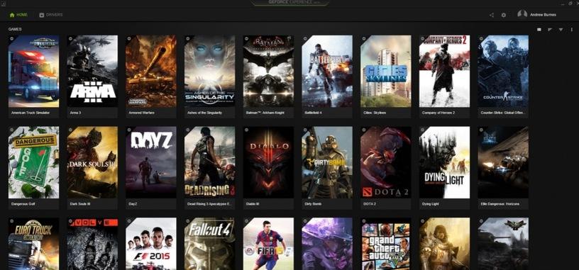 Nvidia GeForce Experience 3.0 sale de la beta