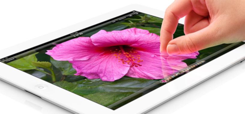 Nuevo iPad: cambio de hardware, pero con una clara intención