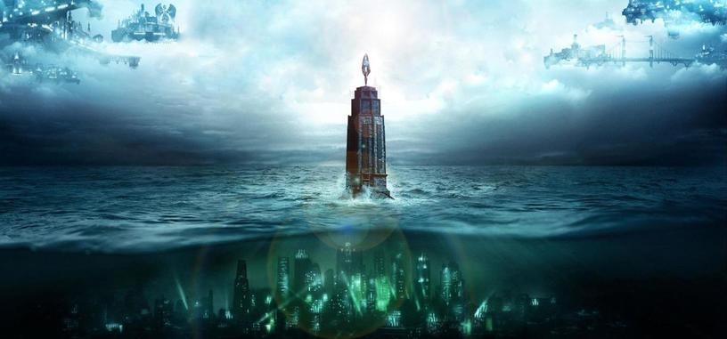 2K detalla los requisitos mínimos y recomendados de 'BioShock: The Collection'