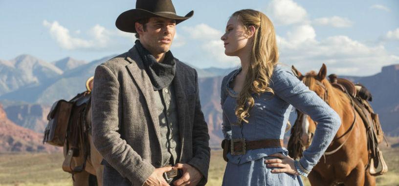 'Westworld' ha de ser destruido y reconstruido en el primer avance de la segunda temporada