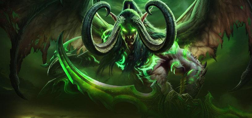Análisis de 'World of Warcraft: Legión', una expansión que vuelve a los orígenes