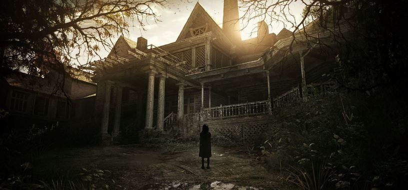 Capcom muestra un vídeo de juego del DLC 'Not a hero' que llegará para 'Resident Evil 7'