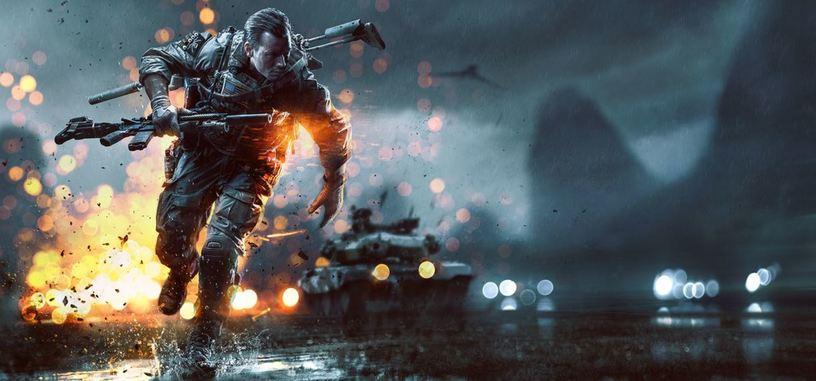 Hazte con todos los DLC de 'Battlefield 4' de forma gratuita durante tiempo limitado