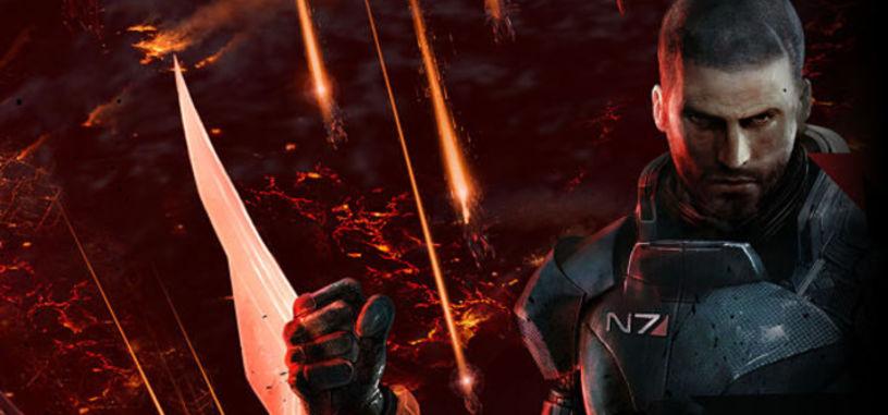 Omega, el nuevo DLC de Mass Effect 3 (ME3), tiene precio y fecha de salida