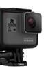 GoPro presenta la cámara Hero 5 en dos versiones con 4K, resistencia al agua, GPS, y más