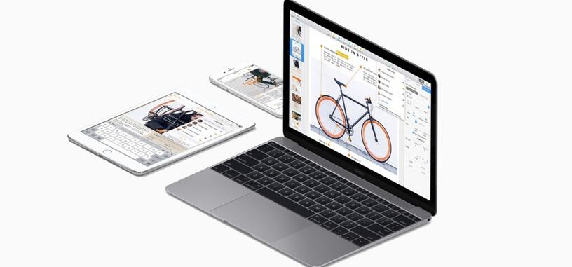 Apple distribuye nuevas actualizaciones para sus sistemas operativos